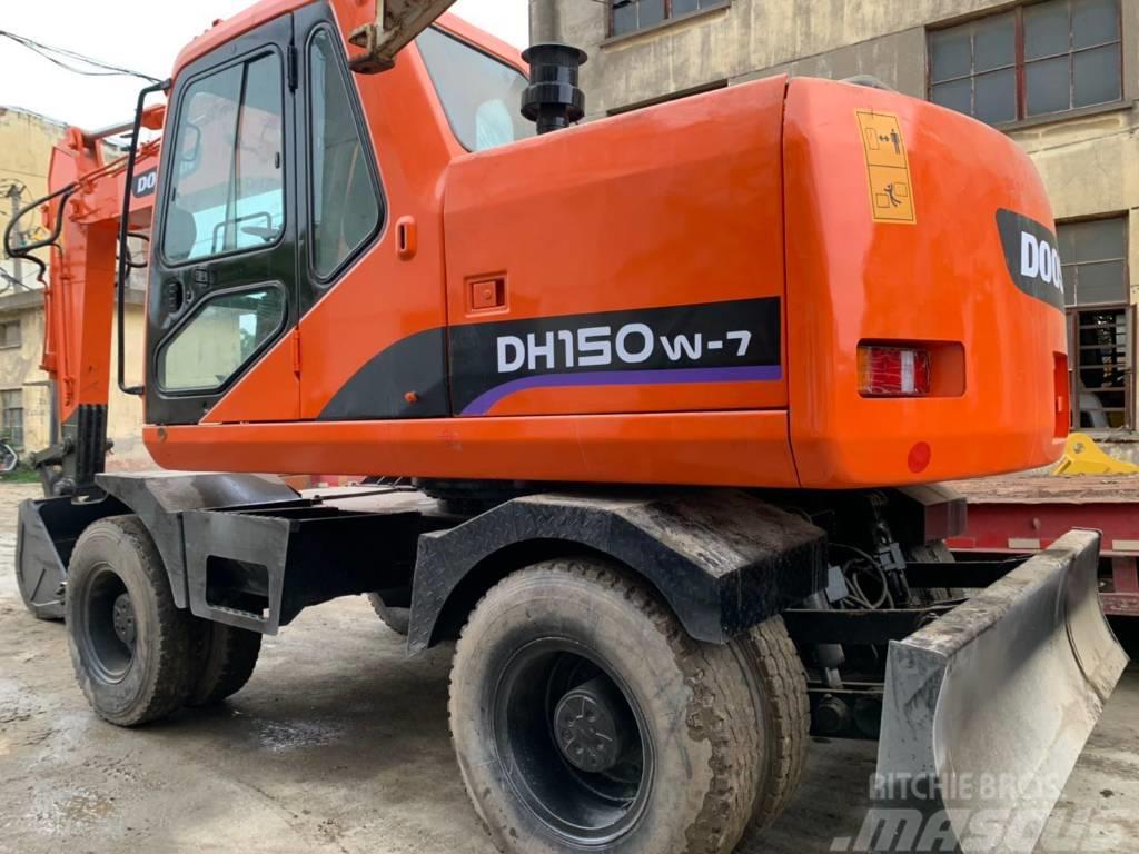 Doosan DH150W-7
