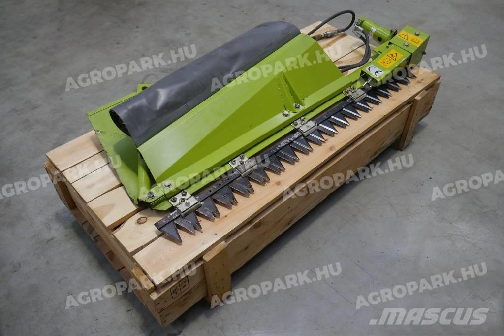 CLAAS hydraulic right hand side knife right-hand mountin