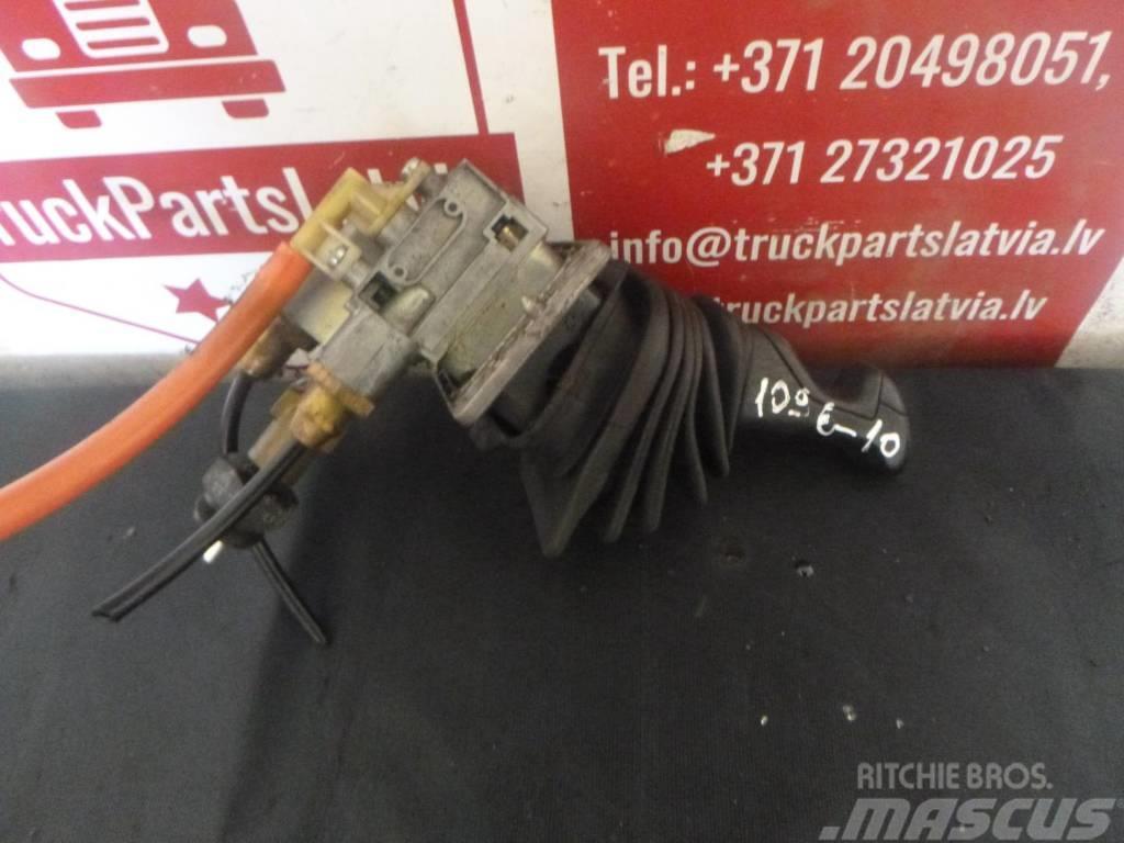 Scania R440 Hand brake valve 1324425