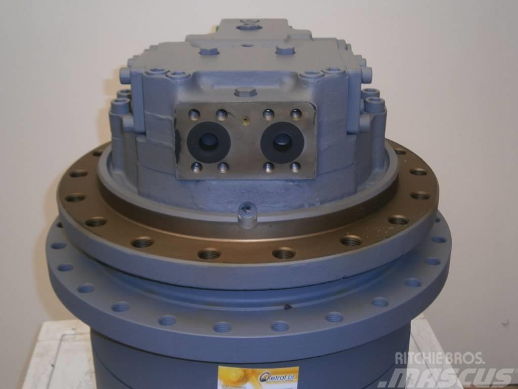 Hyundai Robex 290 300 320 Final Drive Fahrmoto 31N8-40070