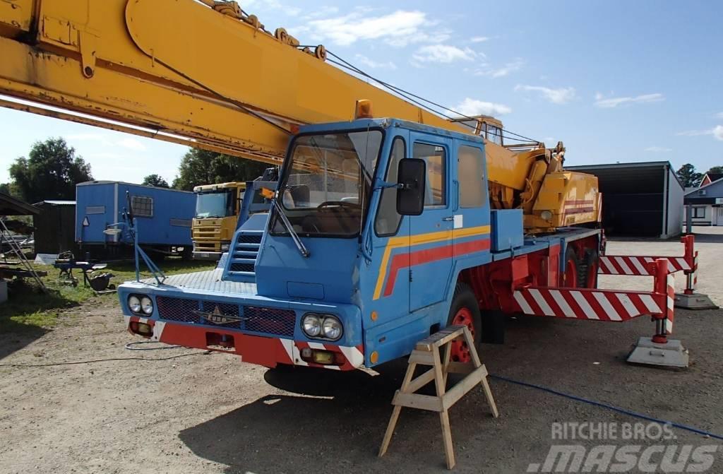 Kato NK 200BE