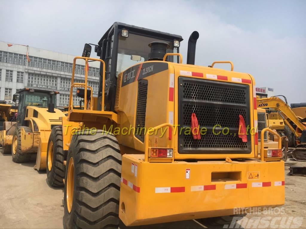 LiuGong ZL50CL