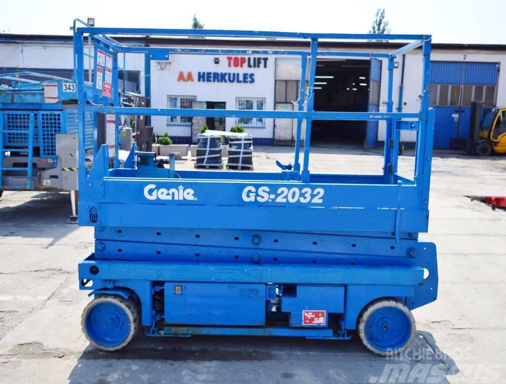 Genie GS 2032 2004r. (202)