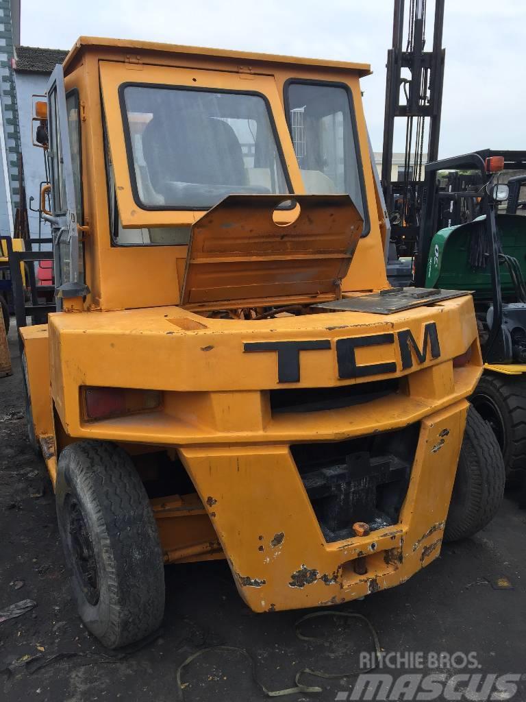 TCM FD60Z7
