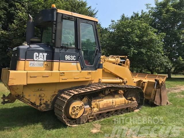 Caterpillar 963 C