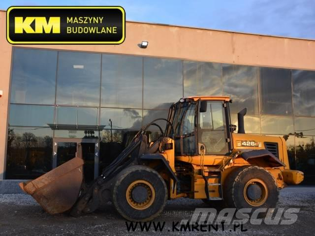 JCB 426  436 416 MECALAC AS150 TEREX SKL834