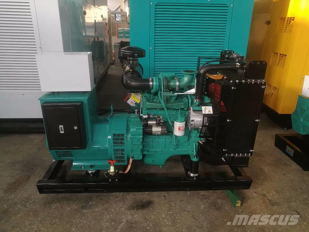 Cummins diesel generator set 4BT