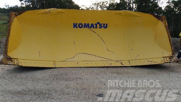 Komatsu 475 Coal Blade