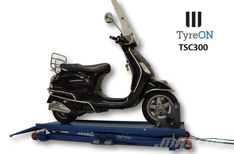 TyreOn TSC300 | Scooter Lift | up to 300 kg