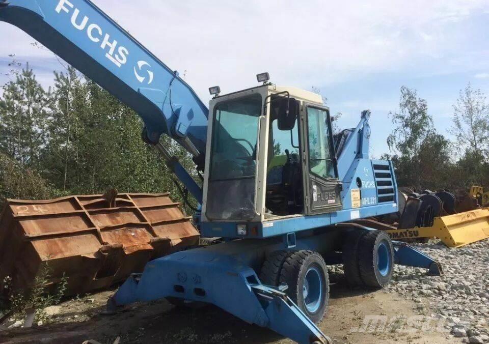 Fuchs MHL331