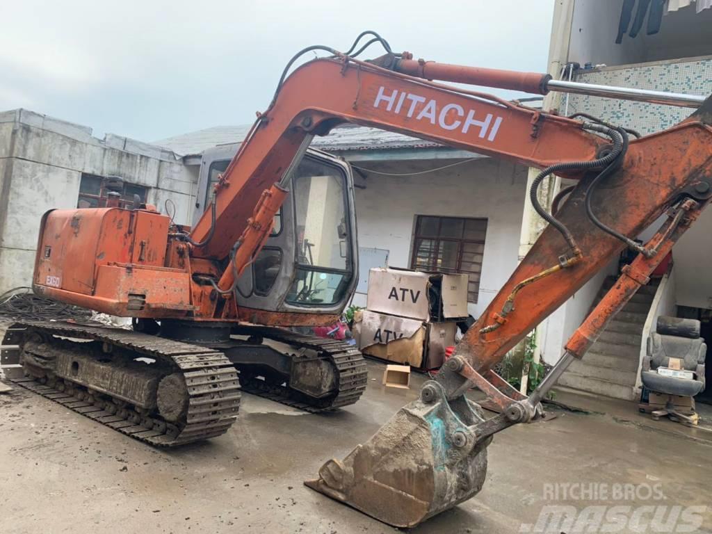 Hitachi EX60-3