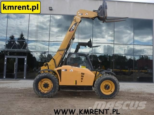 Caterpillar TH 336 406 JCB 531-70 536-70 527-58 MANITOU 625