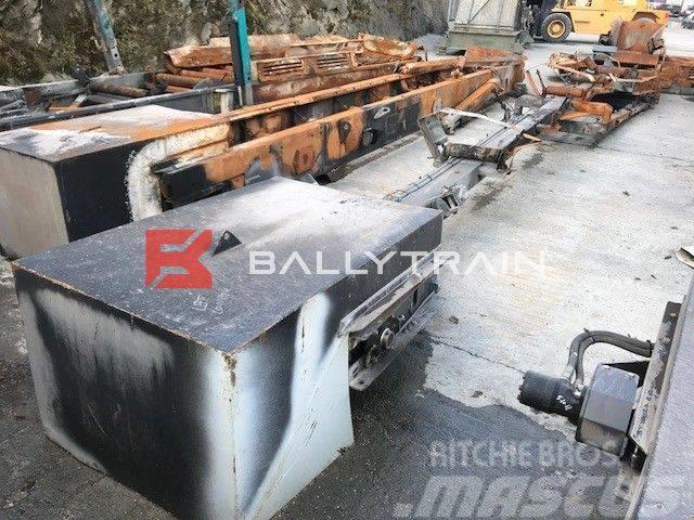 PowerScreen Side Conveyor
