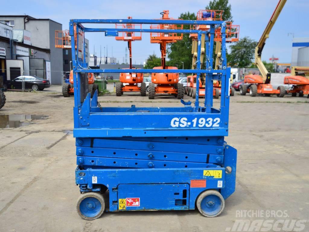 Genie GS 1932 2005r. (559)