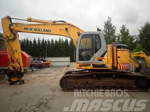 New Holland E 225 B SR