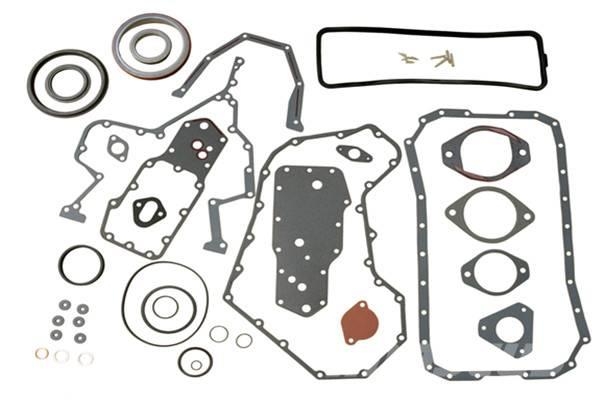 Cummins KTA38 diesel engine lower gasket 3804301