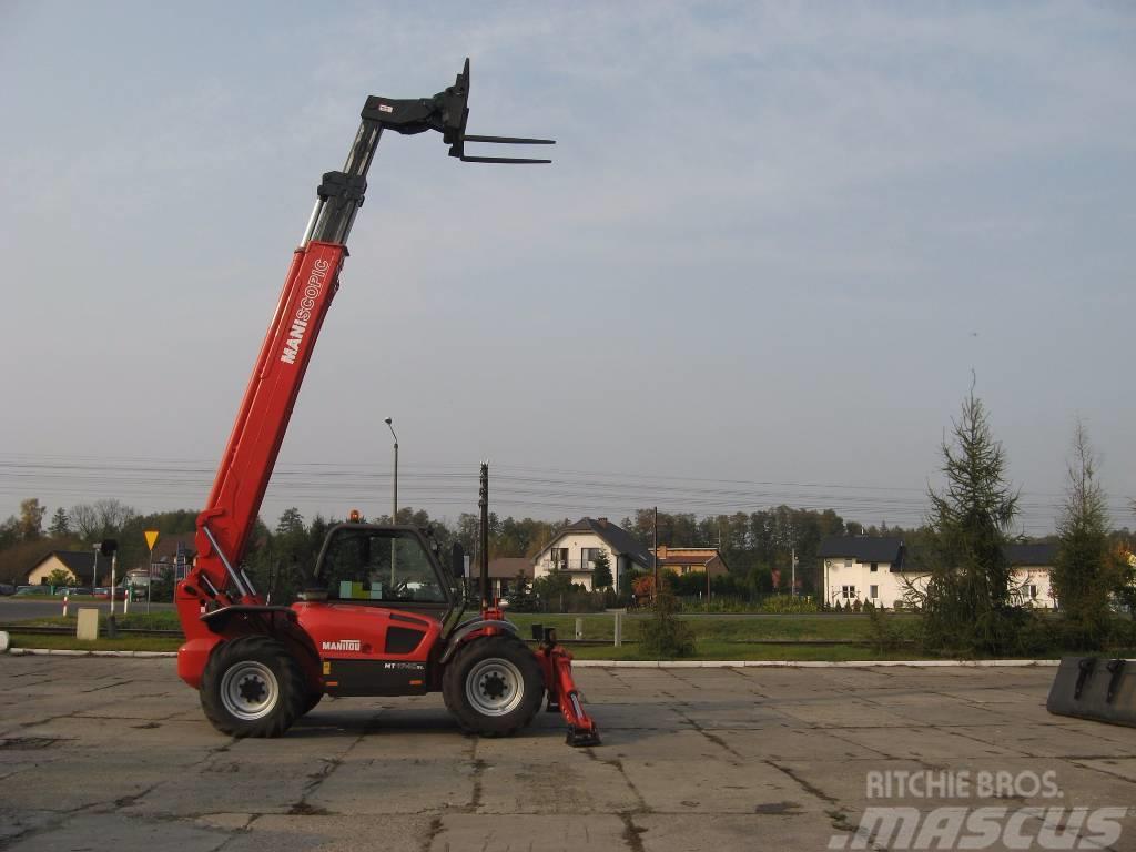 Manitou MT 1740 SL T