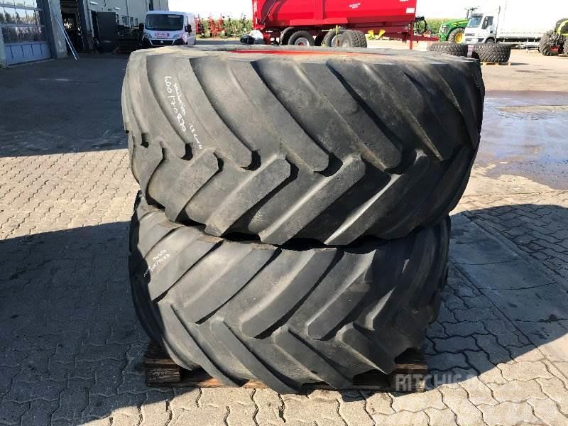 Michelin 600/70 R30 Axiobib 159D