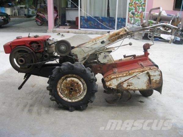 Used Kubota Tractor Wheel : Used kubota k two wheel tractors price for sale