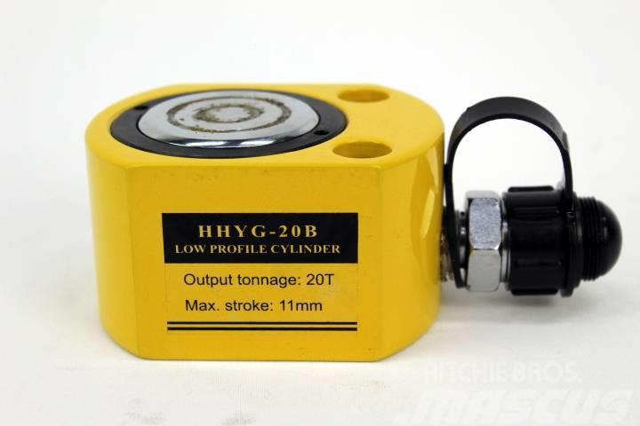 [Other] Matala hydraulitunkki 20 tonnia (Q04)