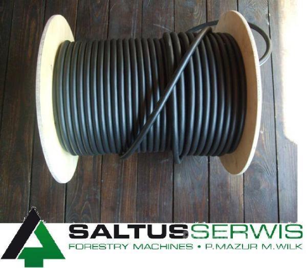 Timberjack / John Deere HHM Cable