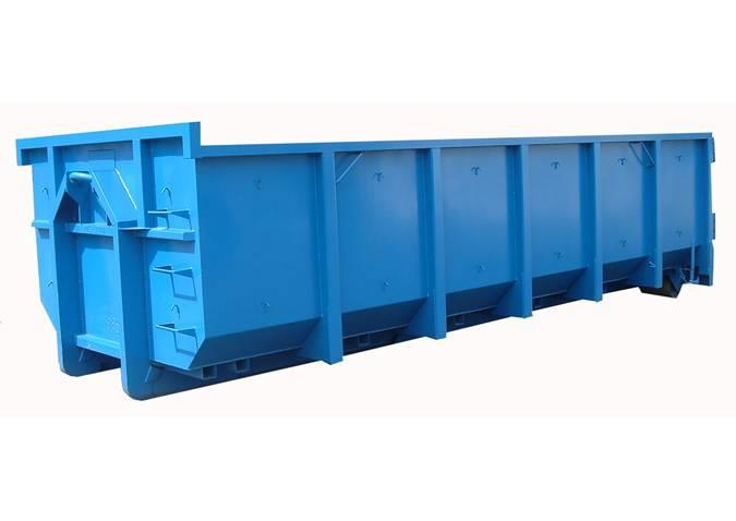 [Other] Lastväxlarflak 22 m3 allroundcontainer
