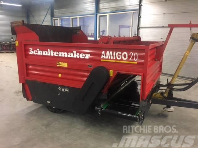 Schuitemaker Amigo 20