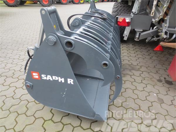 Saphir GSE 24 Greifschaufel