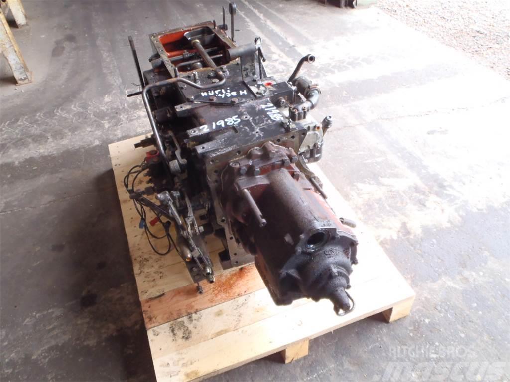 [Other] Rear transmission Hürlimann 478H
