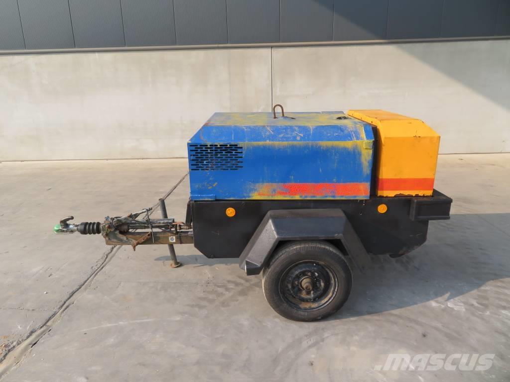 Ingersoll Rand P 101 WD