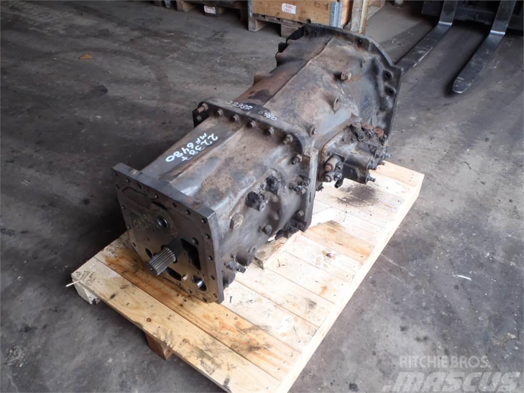 Massey Ferguson Transmission Parts : Used transmission massey ferguson year