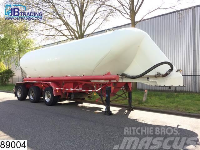 LAG Silo 40 M3, 40,000 liter