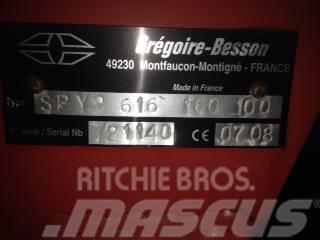 Gregoire-Besson SPY9