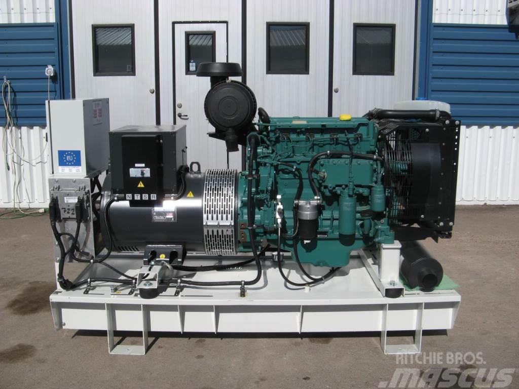 [Other] ELVERK 85 kVA