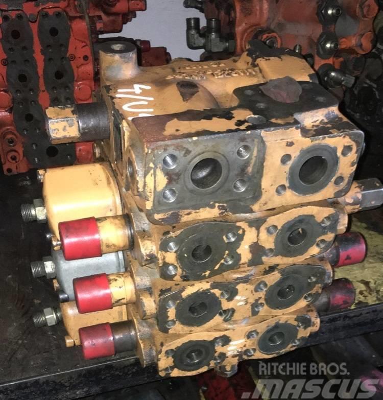 Marrel Hydro - rozdzielacz hydrauliczny FDG 3P 20E 795328
