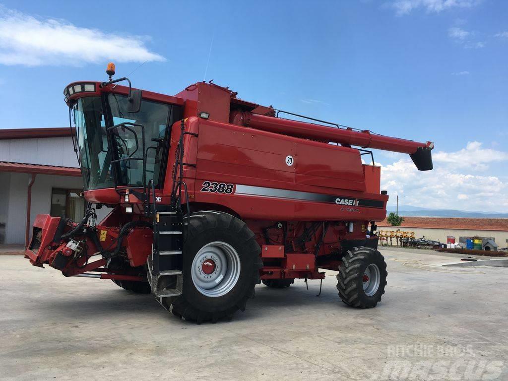 Case IH 2388, 2008, Combine Harvesters ...