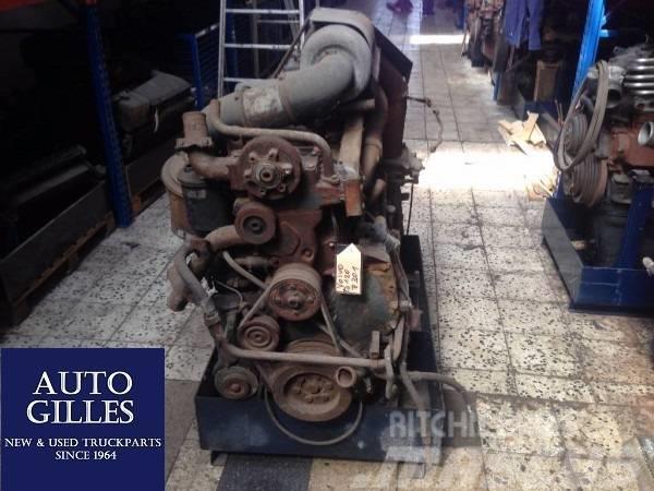 Volvo TD120 / TD 120