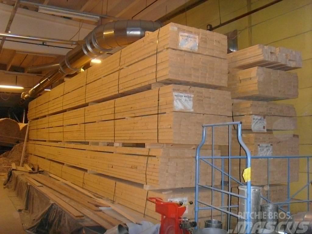 [Other] puutavaraa pitkää