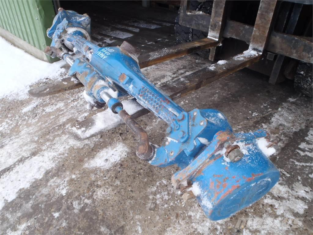 [Other] Front axle Ford 7740