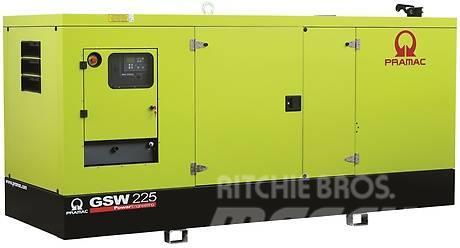 Pramac GSW225I IVECO 225 KVA | snsp1120