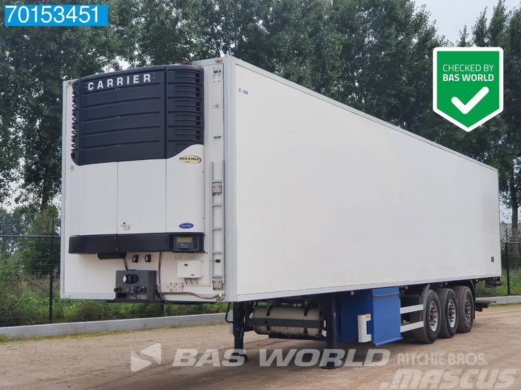 [Other] UNIVAN Carrier Maxima 1200 3 axles NL-Trailer Lift