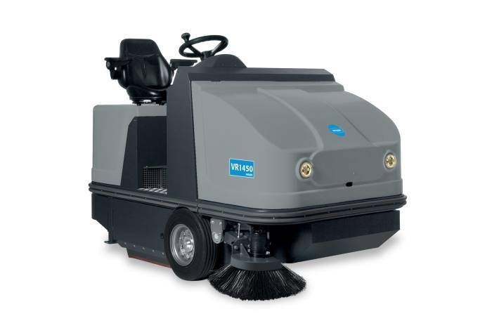 Meijer VR1450HD Veegmachine