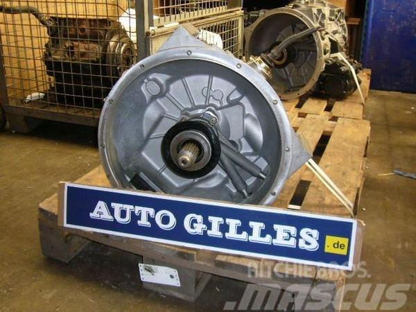 ZF Getriebe S5-42 / S 5-42 Ecolite