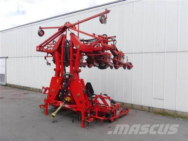 Gaspardo seeding machines SI F