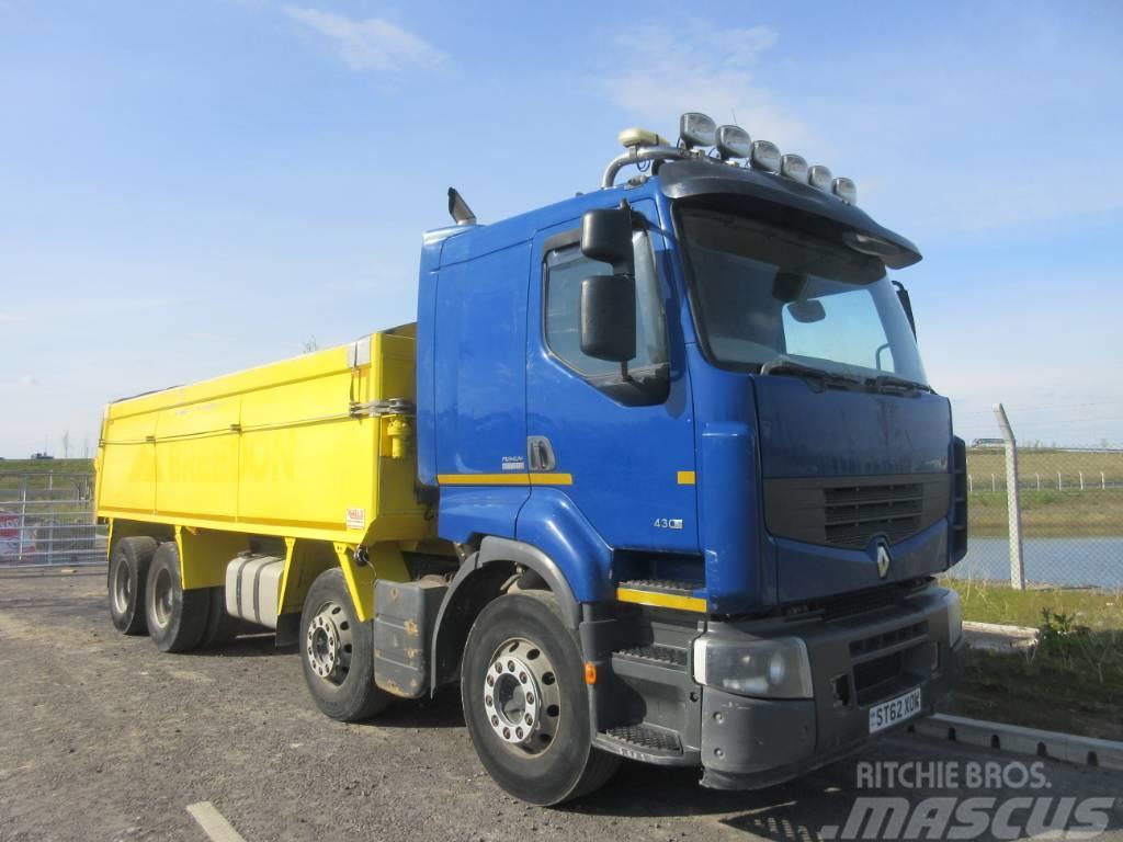 Renault Lander 430 DXI