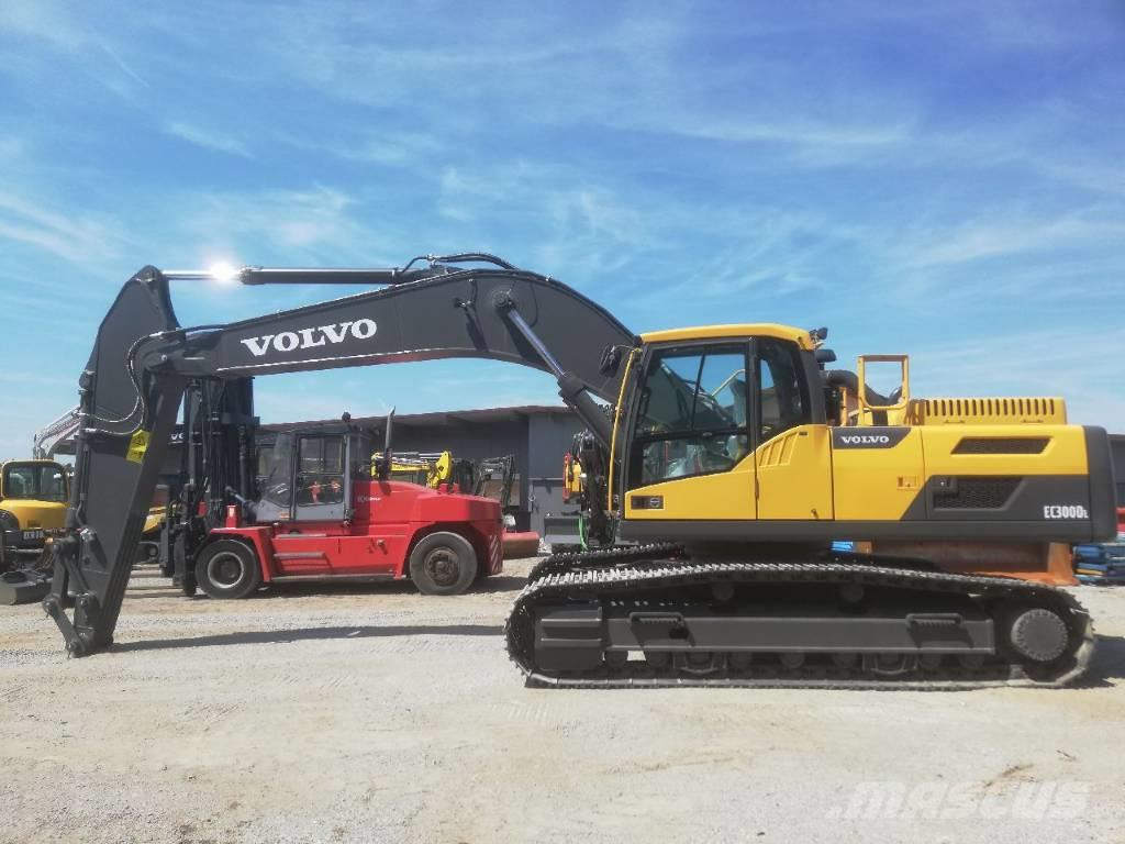 Volvo EC300DL *UNUSED