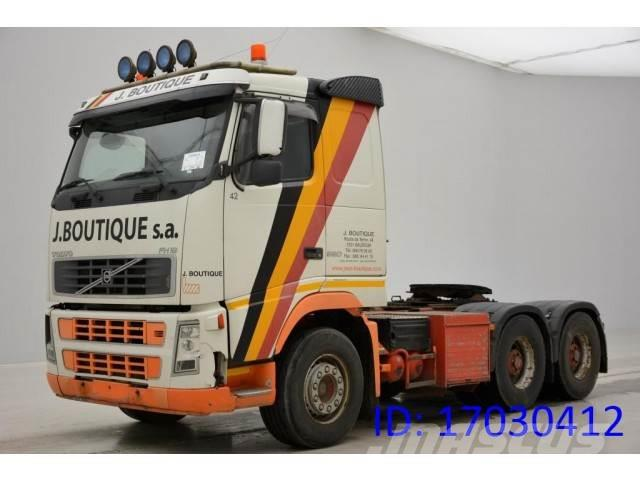 Volvo FH16.550 - 6x4