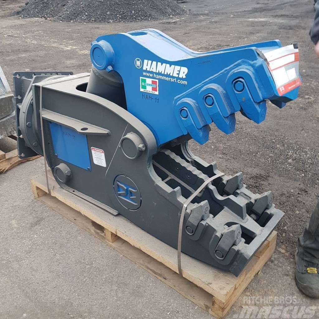 Hammer RH 09