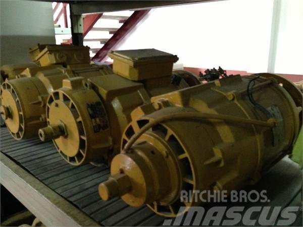 [Other] Motor de carro y traslación para Potain 316-427-42