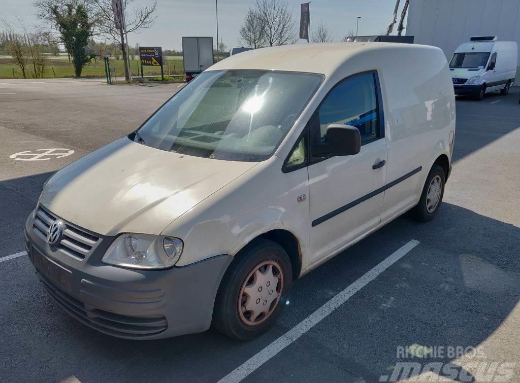 Volkswagen Caddy bestelwagen *export*